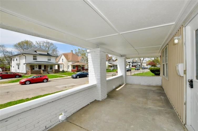 3011 Guilford Avenue Indianapolis IN 46205 | MLS 21705029 | photo 4