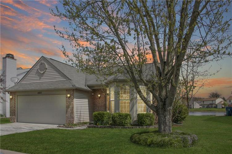 1055 Pine Mountain Way Indianapolis IN 46229   MLS 21705132   photo 1