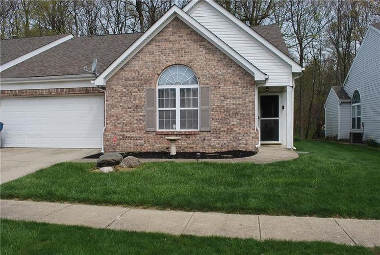 5447 SPRING CREEK Circle Indianapolis IN 46254 | MLS 21705167 | photo 1