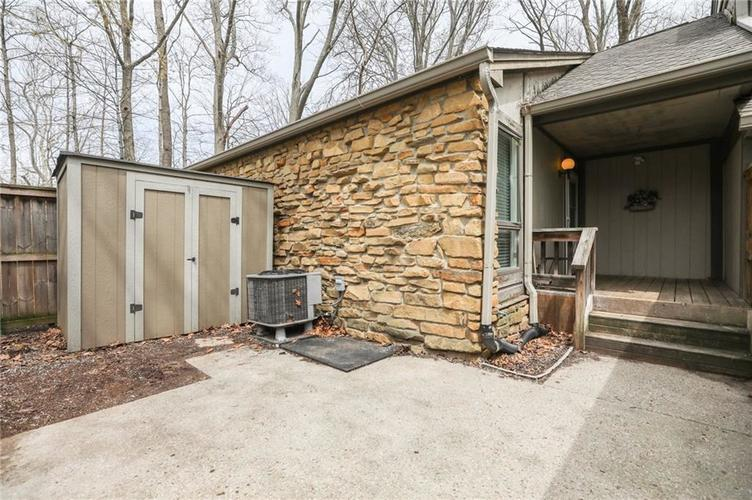 4201 Woodsage Trace Indianapolis IN 46237 | MLS 21705173 | photo 1
