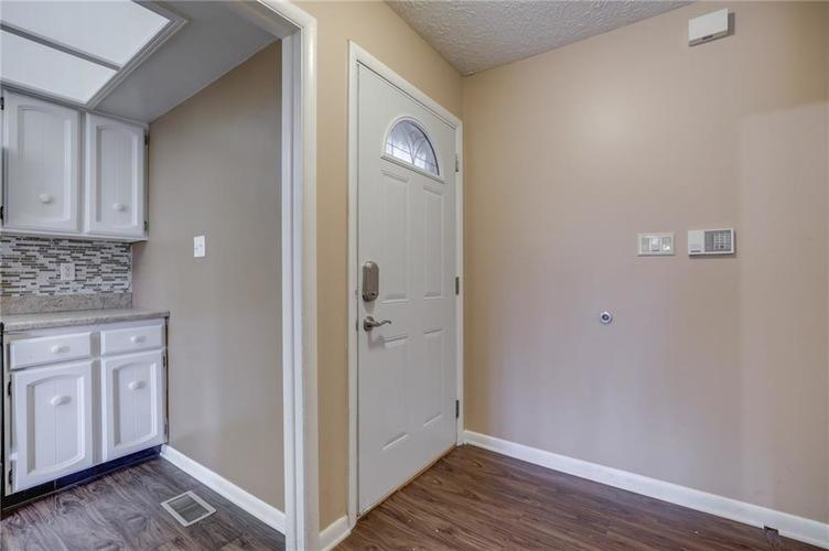 4201 Woodsage Trace Indianapolis IN 46237 | MLS 21705173 | photo 7