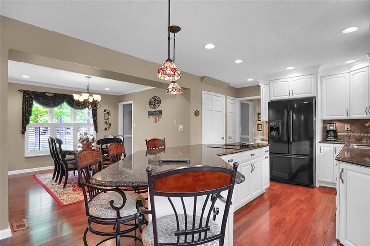 13771 Oak Ridge Road Carmel IN 46032 | MLS 21705288 | photo 22