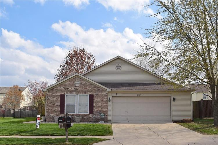 10317 MEMORIAL KNOLL Drive Indianapolis IN 46234 | MLS 21705344 | photo 1