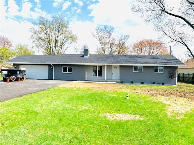 8025 Meadow Lane Indianapolis IN 46227 | MLS 21705416 | photo 1