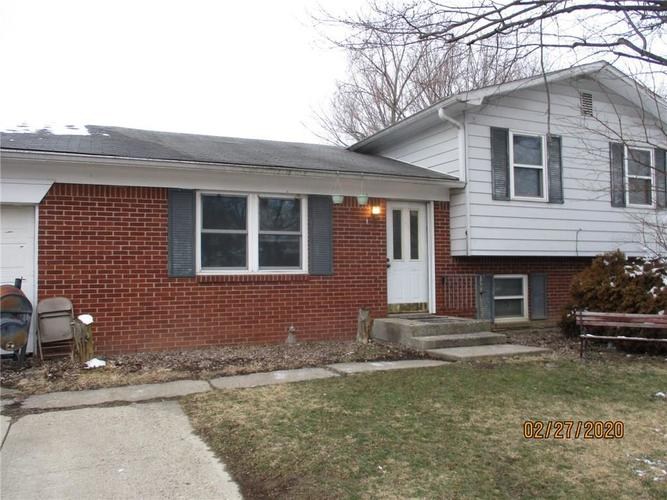 3020 N Osceola Lane Indianapolis IN 46235 | MLS 21705495 | photo 1