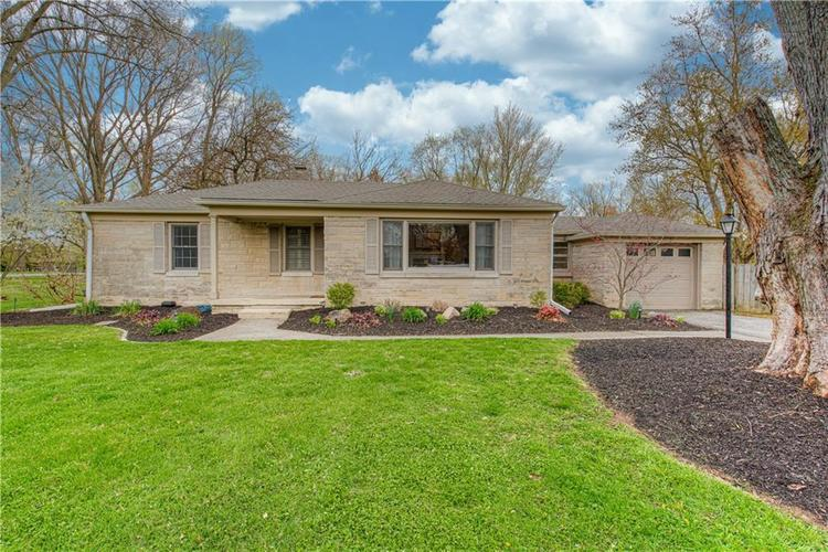 3002 E 62ND Street Indianapolis IN 46220 | MLS 21705601 | photo 1