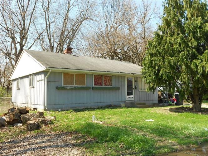 3214 Thurston Drive Indianapolis IN 46224 | MLS 21705630 | photo 1