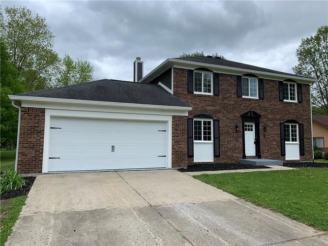 1043 W 79th Street Indianapolis IN 46260   MLS 21705703   photo 1