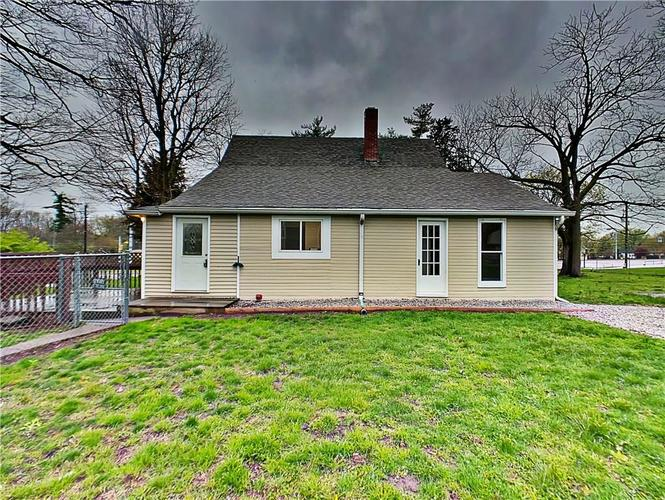 4367 Shelby Street Indianapolis IN 46227 | MLS 21705816 | photo 4