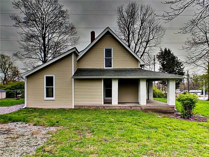 4367 Shelby Street Indianapolis IN 46227 | MLS 21705816 | photo 6