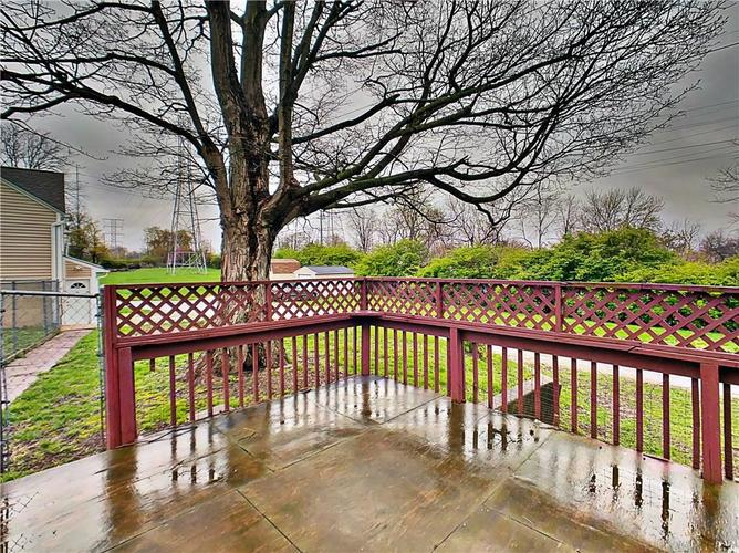 4367 Shelby Street Indianapolis IN 46227 | MLS 21705816 | photo 7