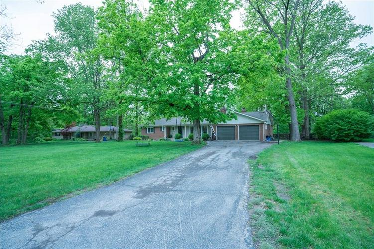 6206 Breamore Road Indianapolis IN 46220 | MLS 21705844 | photo 2