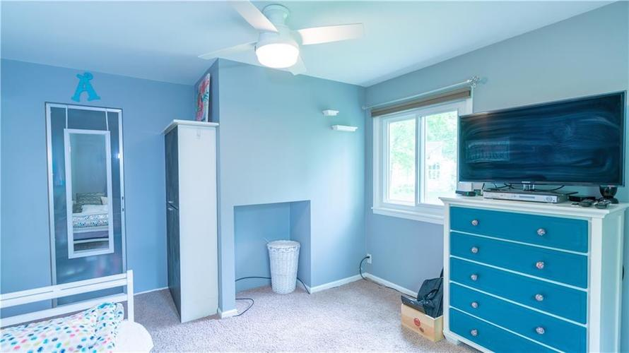 6206 Breamore Road Indianapolis IN 46220 | MLS 21705844 | photo 27