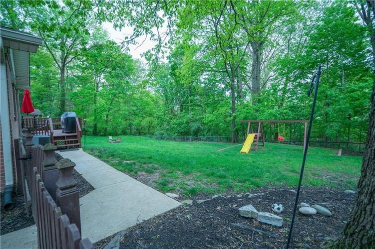 6206 Breamore Road Indianapolis IN 46220 | MLS 21705844 | photo 48