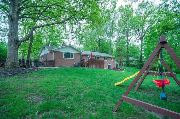 6206 Breamore Road Indianapolis IN 46220 | MLS 21705844 | photo 50