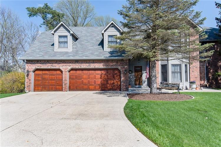 9115 Promontory Road Indianapolis IN 46236 | MLS 21705905 | photo 1