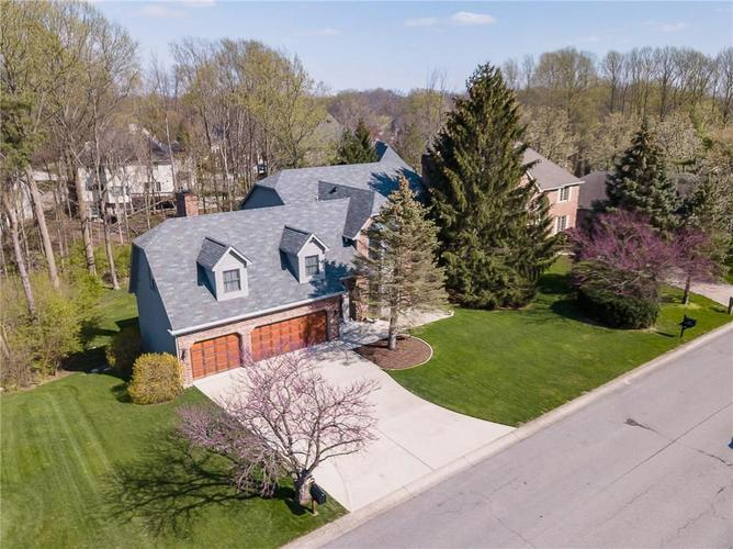 9115 Promontory Road Indianapolis IN 46236 | MLS 21705905 | photo 40