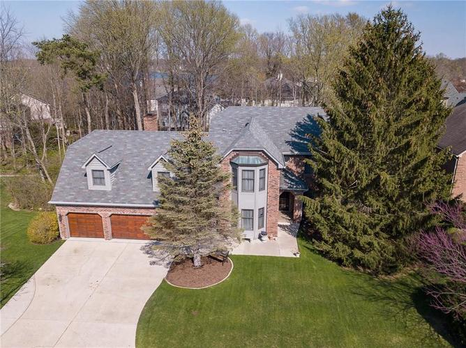 9115 Promontory Road Indianapolis IN 46236 | MLS 21705905 | photo 41