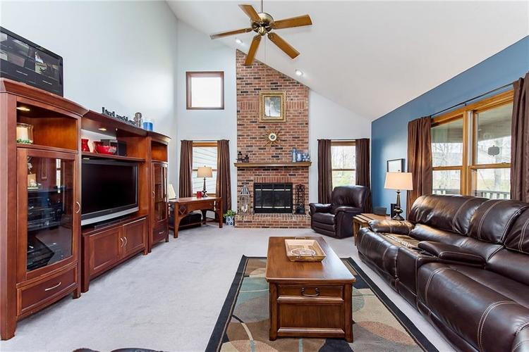 9115 Promontory Road Indianapolis IN 46236 | MLS 21705905 | photo 9