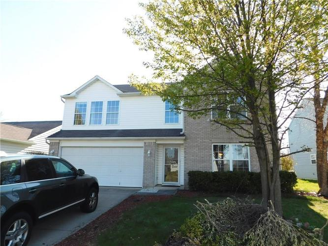 509 Dry Creek Circle Indianapolis IN 46231 | MLS 21705968 | photo 1