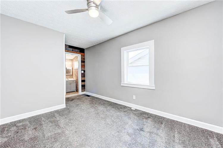 925 N Oxford Street Indianapolis IN 46201 | MLS 21706057 | photo 17