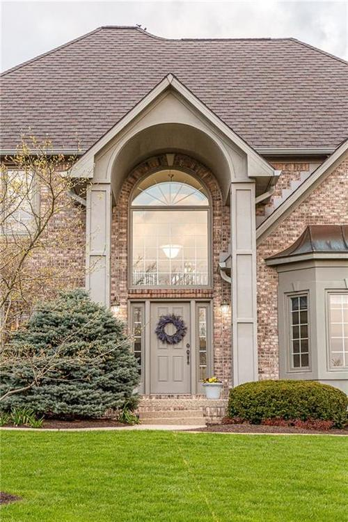 8934 SUMMER ESTATE Drive Indianapolis IN 46256   MLS 21706073   photo 4