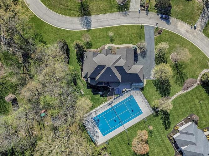 8934 SUMMER ESTATE Drive Indianapolis IN 46256   MLS 21706073   photo 6