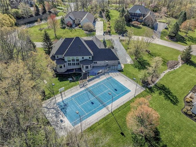8934 SUMMER ESTATE Drive Indianapolis IN 46256   MLS 21706073   photo 7
