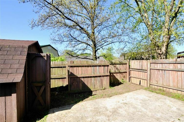 000 Confidential Ave.Indianapolis IN 46241 | MLS 21706141 | photo 36