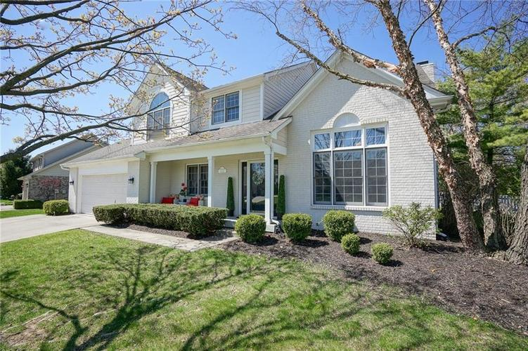 8336 Coral Bay Court Indianapolis IN 46236 | MLS 21706239 | photo 2