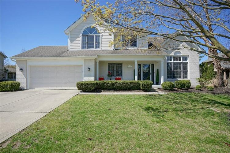 8336 Coral Bay Court Indianapolis IN 46236 | MLS 21706239 | photo 3