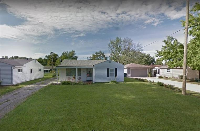 1613 W STIRLING Drive Muncie IN 47304 | MLS 21706326 | photo 1