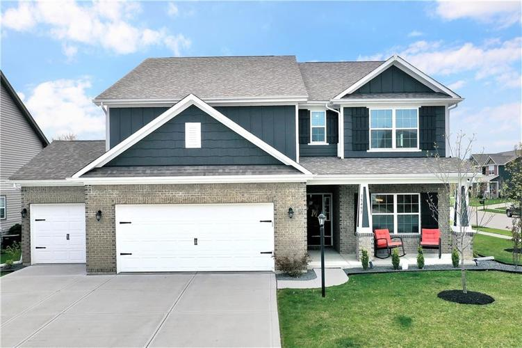 15493 Kennewick Bend Noblesville IN 46062 | MLS 21706467 | photo 1