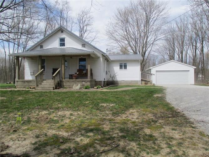 4808 W State Road 234 Crawfordsville IN 47933 | MLS 21706480 | photo 1