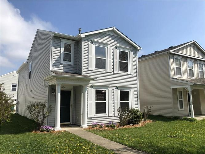 12940 131st St E Fishers IN 46037 | MLS 21706531 | photo 1