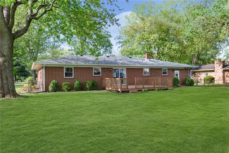 10936 Maze Road Indianapolis IN 46259 | MLS 21706557 | photo 23