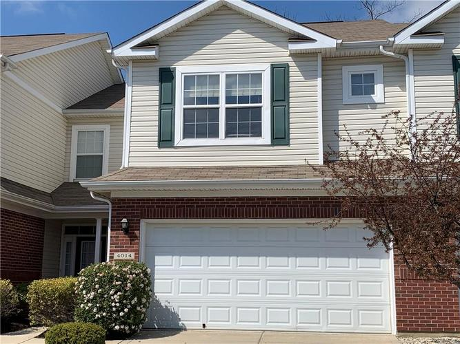 4014 Much Marcle Drive Zionsville IN 46077 | MLS 21706593 | photo 1
