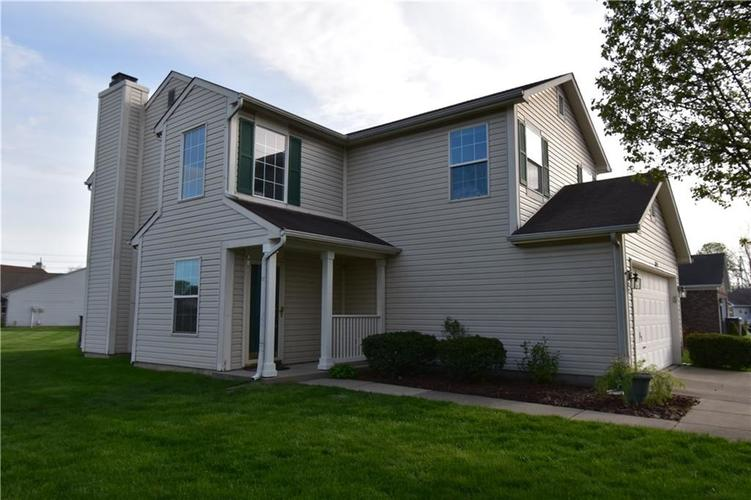 3231 COLD HARBOR Drive Indianapolis IN 46227 | MLS 21706618 | photo 1