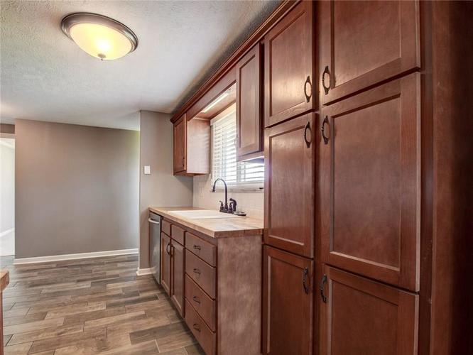 37 W US 52 Road Fountaintown IN 46130 | MLS 21706637 | photo 20