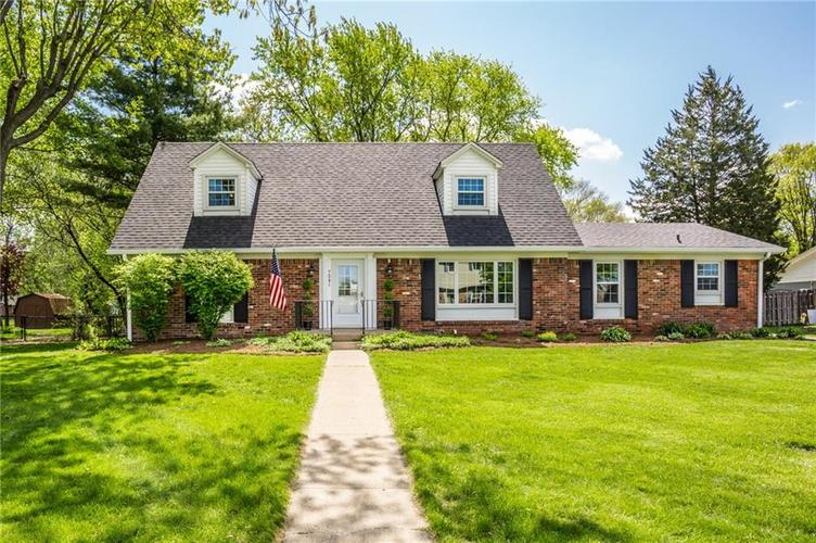 7241 Wynter Way Indianapolis IN 46250 | MLS 21706677 | photo 1