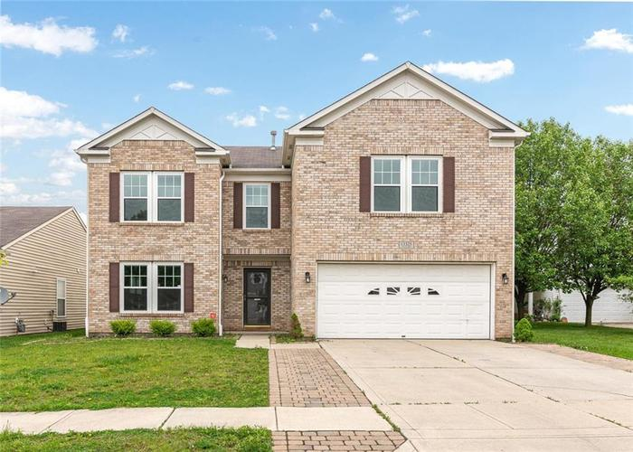 13325 Loyalty Dr Fishers IN 46037 | MLS 21706732 | photo 1