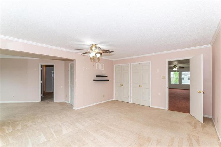 13325 Loyalty Dr Fishers IN 46037 | MLS 21706732 | photo 23