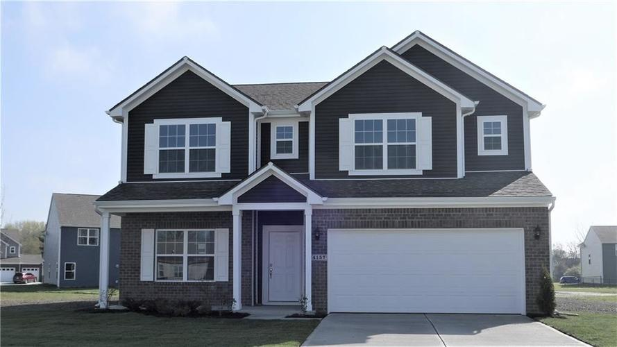 4157 Maggie Court Indianapolis IN 46239 | MLS 21706740 | photo 1