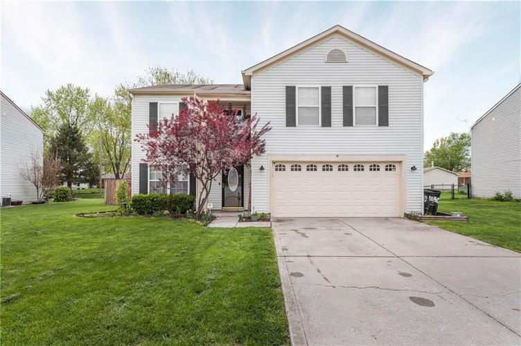 1130 Liberty Drive Indianapolis IN 46234 | MLS 21706813 | photo 1