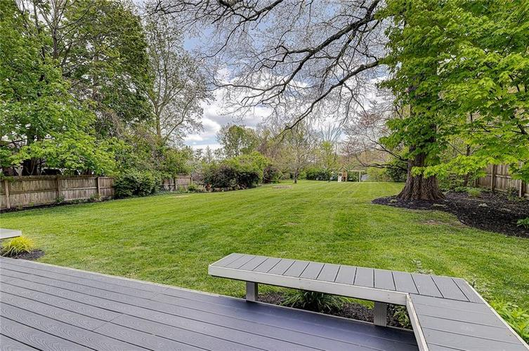 1305 Meadowbrook Drive Indianapolis IN 46240 | MLS 21706818 | photo 31
