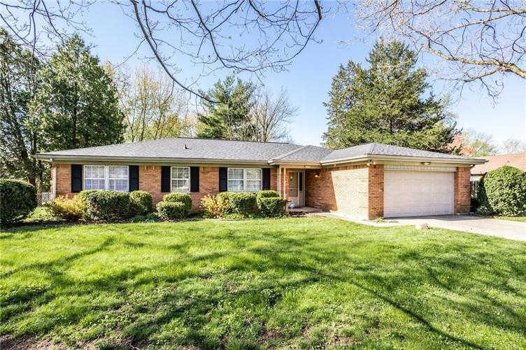1315 Hoover Lane Indianapolis IN 46260 | MLS 21706859 | photo 1