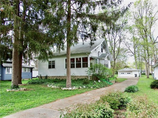1002 E DUDLEY Avenue Indianapolis IN 46227 | MLS 21706895 | photo 1
