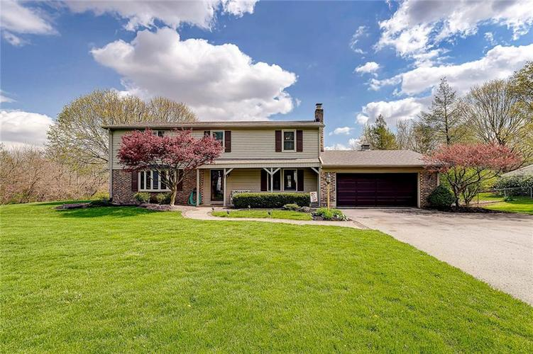 20045 Wagon Trail Drive Noblesville IN 46060 | MLS 21706931 | photo 1