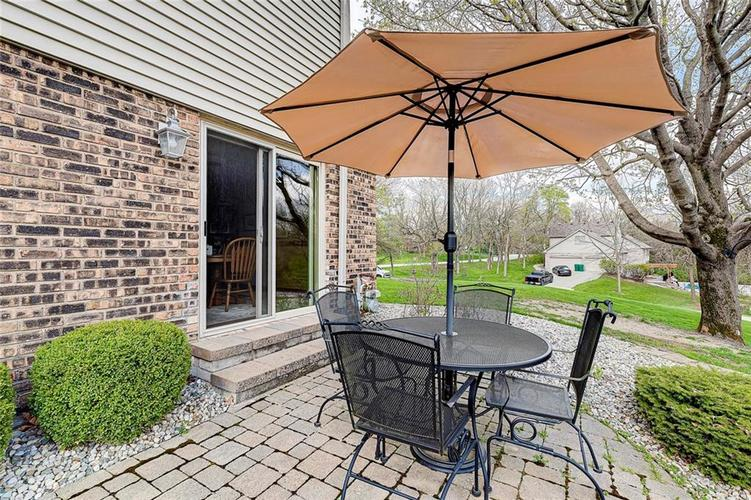 20045 Wagon Trail Drive Noblesville IN 46060 | MLS 21706931 | photo 15