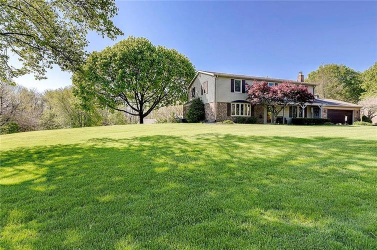 20045 Wagon Trail Drive Noblesville IN 46060 | MLS 21706931 | photo 19